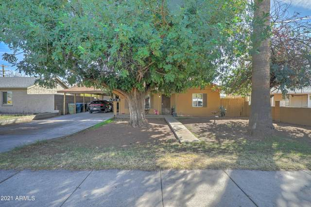 3039 E Oak Street, Phoenix, AZ 85008 (MLS #6189904) :: The Copa Team | The Maricopa Real Estate Company