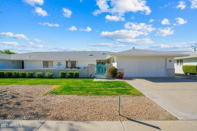 12939 W Prospect Drive, Sun City West, AZ 85375 (MLS #6189927) :: The Carin Nguyen Team