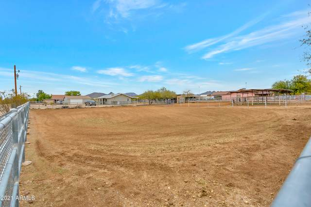 36211 N 10TH Street, Phoenix, AZ 85086 (MLS #6189936) :: Yost Realty Group at RE/MAX Casa Grande