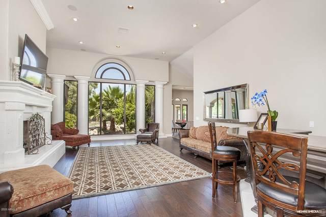 8312 N 50th Street, Paradise Valley, AZ 85253 (MLS #6190020) :: Yost Realty Group at RE/MAX Casa Grande