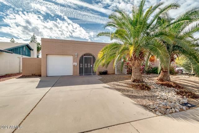 1965 E Huntington Drive, Tempe, AZ 85282 (MLS #6190046) :: Yost Realty Group at RE/MAX Casa Grande
