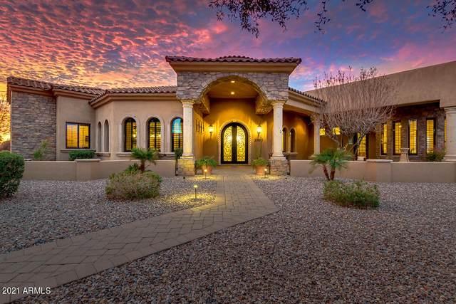 2300 E Sanoque Court, Gilbert, AZ 85298 (MLS #6190139) :: Yost Realty Group at RE/MAX Casa Grande