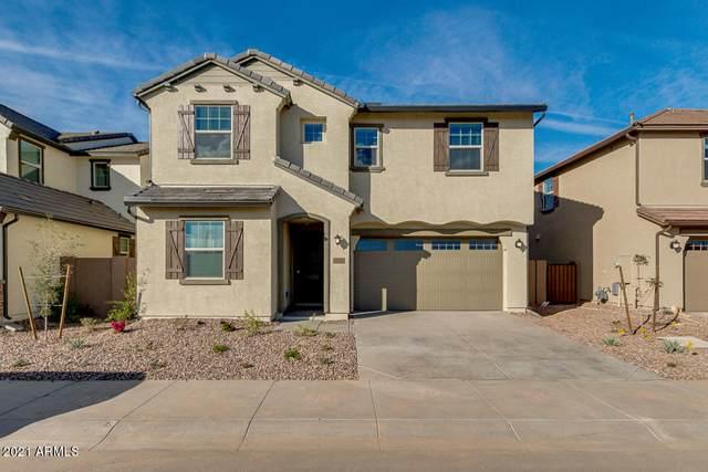 1076 E Weatherby Way, Chandler, AZ 85286 (MLS #6190198) :: Yost Realty Group at RE/MAX Casa Grande