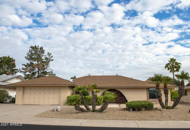 13142 W Seville Drive, Sun City West, AZ 85375 (MLS #6190210) :: Yost Realty Group at RE/MAX Casa Grande