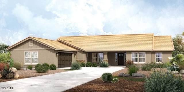 10044 N 58TH Place, Paradise Valley, AZ 85253 (MLS #6190216) :: Yost Realty Group at RE/MAX Casa Grande