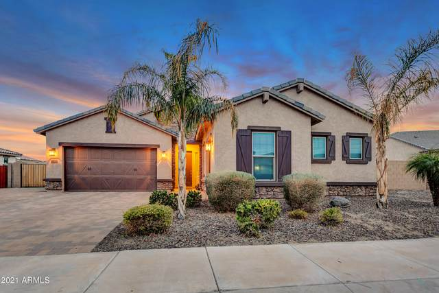 18509 W Devonshire Avenue, Goodyear, AZ 85395 (MLS #6190261) :: Yost Realty Group at RE/MAX Casa Grande
