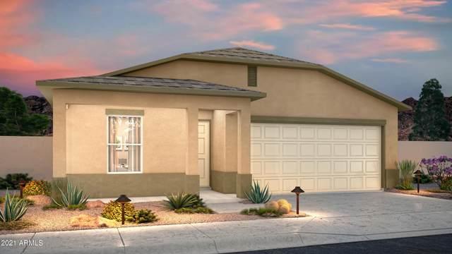 516 Ramar Road, Bullhead City, AZ 86442 (MLS #6190292) :: Long Realty West Valley