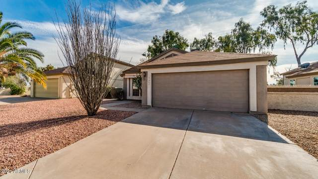3865 W Denver Street, Chandler, AZ 85226 (MLS #6190326) :: Yost Realty Group at RE/MAX Casa Grande