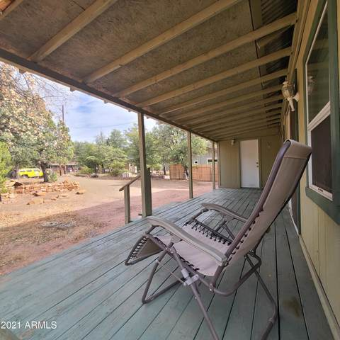 8093 W Lufkin (Lot 21 Only) Drive, Strawberry, AZ 85544 (MLS #6190329) :: The Property Partners at eXp Realty
