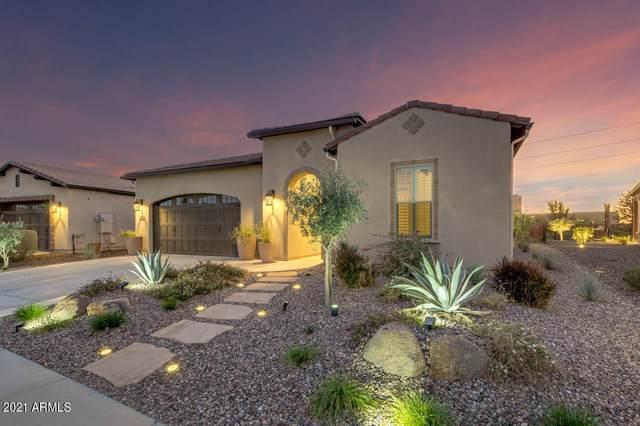 36828 N Stoneware Drive, San Tan Valley, AZ 85140 (MLS #6190359) :: Yost Realty Group at RE/MAX Casa Grande