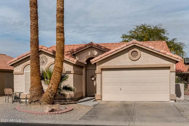 1732 E Palm Beach Drive, Chandler, AZ 85249 (MLS #6190410) :: Yost Realty Group at RE/MAX Casa Grande