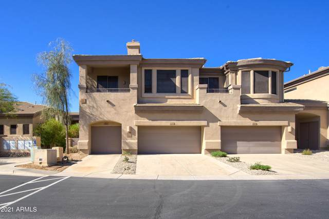 16420 N Thompson Peak Parkway #1014, Scottsdale, AZ 85260 (MLS #6190478) :: Yost Realty Group at RE/MAX Casa Grande