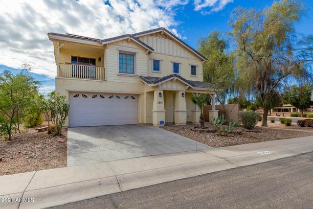 1351 E Colorado Loop, Casa Grande, AZ 85122 (MLS #6190521) :: Yost Realty Group at RE/MAX Casa Grande