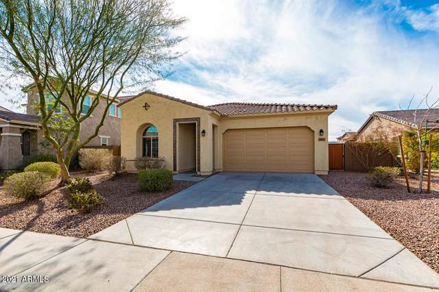 19941 W Grant Street, Buckeye, AZ 85326 (MLS #6190527) :: Yost Realty Group at RE/MAX Casa Grande