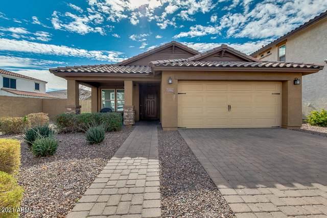 10229 E Starion Avenue, Mesa, AZ 85212 (MLS #6190529) :: The Daniel Montez Real Estate Group
