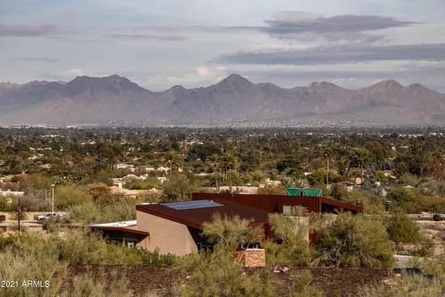 4730 E Charles Drive, Paradise Valley, AZ 85253 (MLS #6190530) :: Keller Williams Realty Phoenix