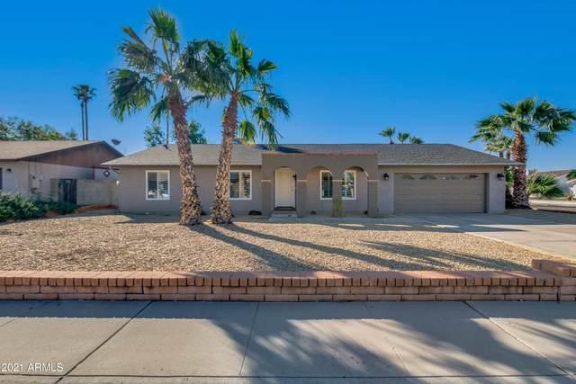 4443 W Paradise Drive, Glendale, AZ 85304 (MLS #6190543) :: Yost Realty Group at RE/MAX Casa Grande