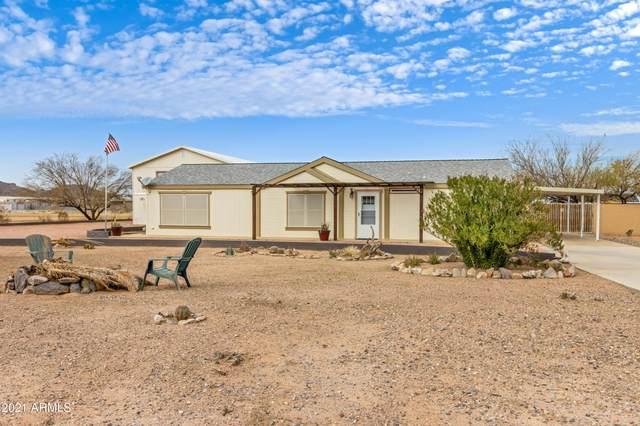 11004 W Arica Road, Casa Grande, AZ 85193 (MLS #6190569) :: Yost Realty Group at RE/MAX Casa Grande