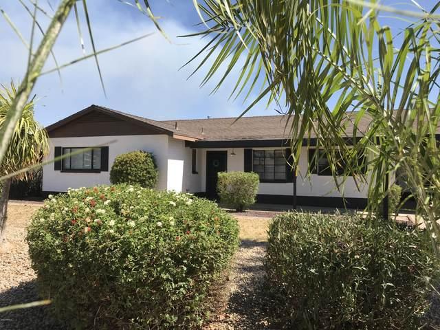 403 E Wigwam Boulevard, Litchfield Park, AZ 85340 (MLS #6190600) :: Yost Realty Group at RE/MAX Casa Grande