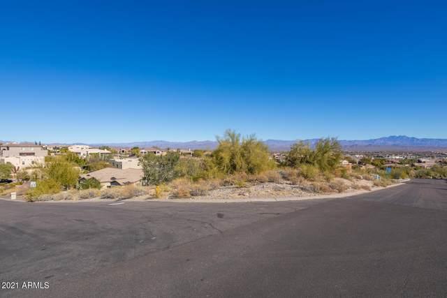 12607 N Mimosa Drive, Fountain Hills, AZ 85268 (#6190635) :: The Josh Berkley Team