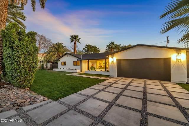 3117 E Campbell Avenue, Phoenix, AZ 85016 (MLS #6190646) :: Yost Realty Group at RE/MAX Casa Grande