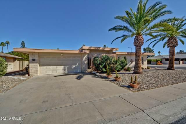 10702 W Amber Trail, Sun City, AZ 85351 (MLS #6190658) :: Yost Realty Group at RE/MAX Casa Grande