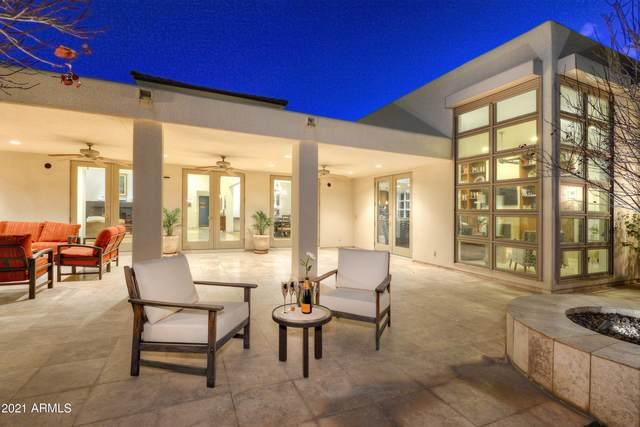 202 W Vista Avenue, Phoenix, AZ 85021 (MLS #6190664) :: Executive Realty Advisors