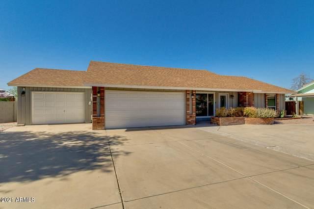 1210 N Matlock Circle, Mesa, AZ 85203 (MLS #6190741) :: Executive Realty Advisors