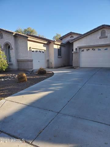 2017 W Maldonado Road, Phoenix, AZ 85041 (MLS #6190776) :: Yost Realty Group at RE/MAX Casa Grande
