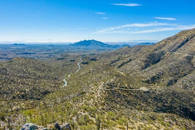 9278 E Limousin Drive, Scottsdale, AZ 85262 (MLS #6190807) :: ASAP Realty