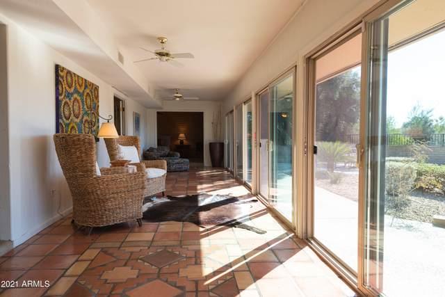 37236 N Pima Road, Carefree, AZ 85377 (MLS #6190874) :: Yost Realty Group at RE/MAX Casa Grande