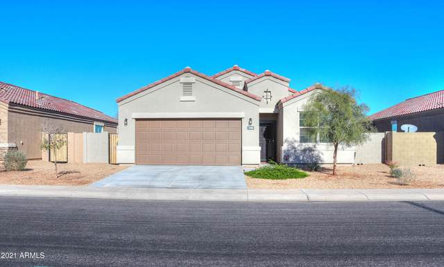 2402 E San Gabriel Trail, Casa Grande, AZ 85194 (MLS #6190918) :: Long Realty West Valley
