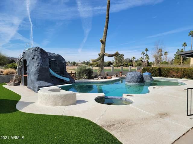 14350 N Medinan Drive, Phoenix, AZ 85022 (MLS #6190924) :: Yost Realty Group at RE/MAX Casa Grande