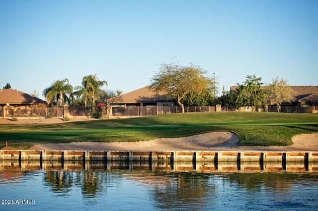 6720 S Crestview Drive, Gilbert, AZ 85298 (MLS #6190956) :: Yost Realty Group at RE/MAX Casa Grande
