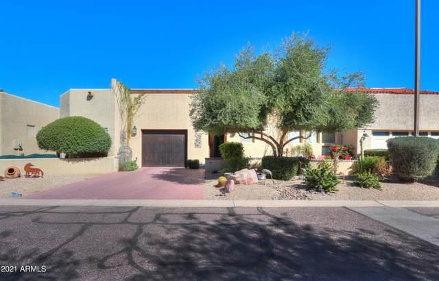943 E Kortsen Road #9, Casa Grande, AZ 85122 (MLS #6190960) :: Yost Realty Group at RE/MAX Casa Grande