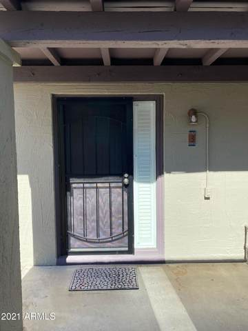 16807 E Gunsight Drive B3, Fountain Hills, AZ 85268 (MLS #6190993) :: Long Realty West Valley