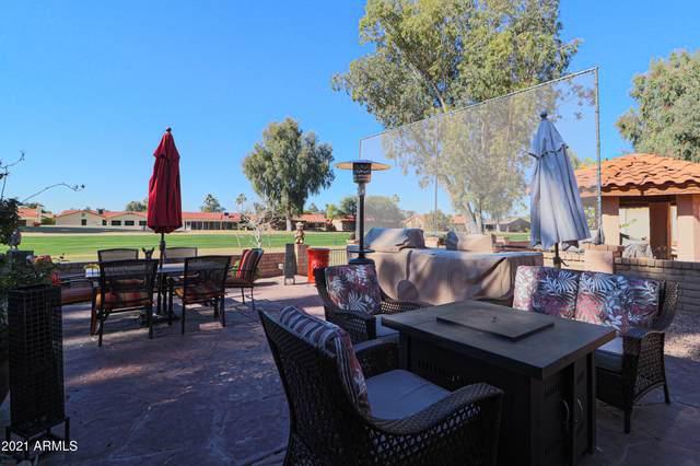 1382 Leisure World, Mesa, AZ 85206 (MLS #6190998) :: Yost Realty Group at RE/MAX Casa Grande