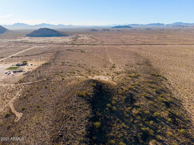 0 W Franklin Road, Florence, AZ 85132 (MLS #6191064) :: Kepple Real Estate Group