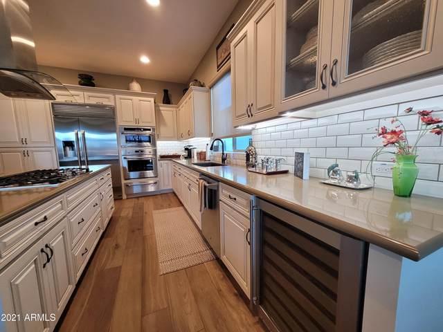 847 E Snowy Farm Drive, Queen Creek, AZ 85140 (MLS #6191081) :: Yost Realty Group at RE/MAX Casa Grande