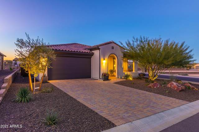 28226 N Crook Court, Rio Verde, AZ 85263 (MLS #6191084) :: Hurtado Homes Group