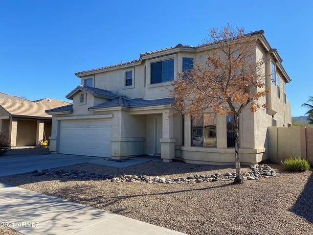 2331 W Darrel Road, Phoenix, AZ 85041 (MLS #6191105) :: Yost Realty Group at RE/MAX Casa Grande
