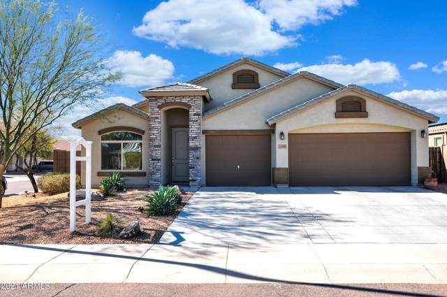 21801 W Casey Lane, Buckeye, AZ 85326 (MLS #6191110) :: Yost Realty Group at RE/MAX Casa Grande