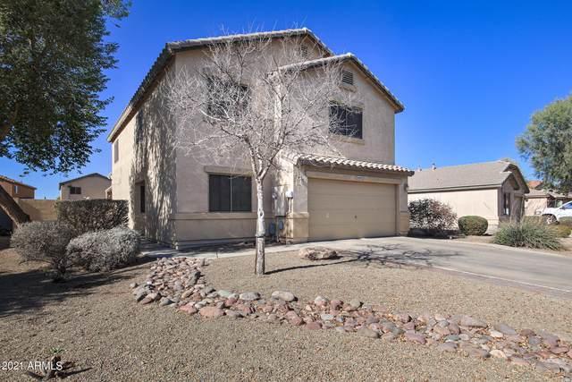 4086 E Copper Road, San Tan Valley, AZ 85143 (MLS #6191132) :: The Copa Team | The Maricopa Real Estate Company