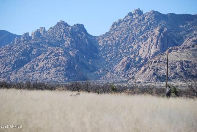 TBD W Dream Catcher Way, Cochise, AZ 85606 (MLS #6191141) :: Yost Realty Group at RE/MAX Casa Grande