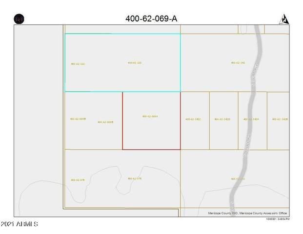 0 S 195 Avenue S, Buckeye, AZ 85396 (MLS #6191205) :: Yost Realty Group at RE/MAX Casa Grande