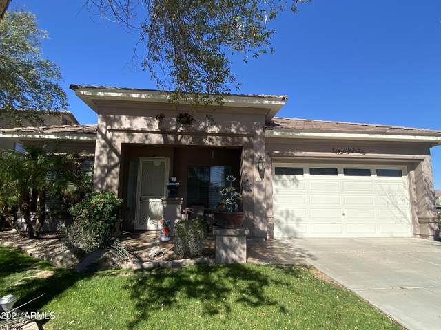 242 E Rio Place, Casa Grande, AZ 85122 (MLS #6191220) :: Yost Realty Group at RE/MAX Casa Grande