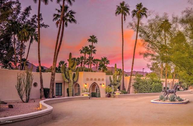 9990 E Cactus Road, Scottsdale, AZ 85260 (MLS #6191242) :: Yost Realty Group at RE/MAX Casa Grande