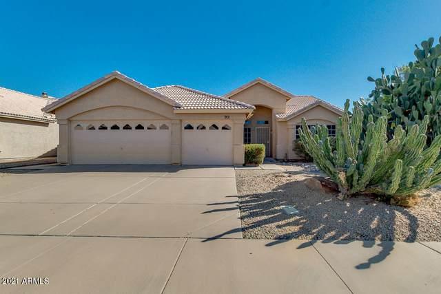 901 N Kenwood Lane, Chandler, AZ 85226 (MLS #6191276) :: Yost Realty Group at RE/MAX Casa Grande