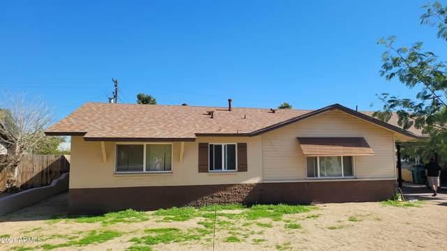 6213 N 36TH Avenue, Phoenix, AZ 85019 (MLS #6191368) :: Yost Realty Group at RE/MAX Casa Grande