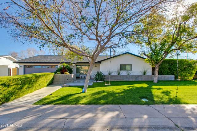 4717 N 33RD Place, Phoenix, AZ 85018 (MLS #6191374) :: Yost Realty Group at RE/MAX Casa Grande